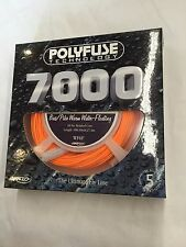 AIRFLO 7000 BASS/PIKE WARM WATER WF6F FLOATING FLY LINE