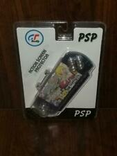 PSP Action Screen Protector PSP Accessories  P-1015 Game Top