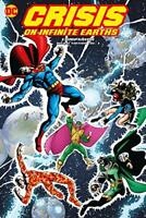 Crisis on Infinite Earths Companion Deluxe Volume 3 by Perez, George Book The