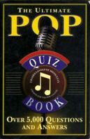 anon`, Ultimate Pop Quiz Book, Like New, Paperback