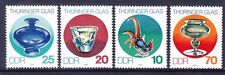 Germany DDR 2379-82 MNH 1983 Thuringian Type of Glass Full Set Very Fine