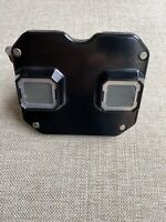 VINTAGE 1950's SAWYER'S VIEWER VIEW MASTER BLACK ~ GREAT CONDITION