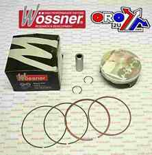 HONDA CRF250R CRF 250 R/X 2004 - 2009 WOSSNER COURSE KIT PISTON HAUTE