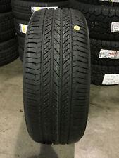 1 New 265 45 21 Bridgestone Dueler H/L 400 Tire