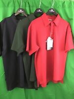 NEW Mens Performance Tactical Polo Shirt Propper ICE S/S Police Sheriff Trooper
