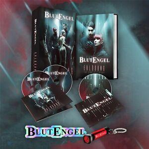 BLUTENGEL Erlösung - The Victory Of Light LIMITED 3CD BOX 2021