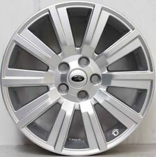 19 inch Genuine LAND ROVER DISCOVERY 4 2016 MODEL SINGLE ALLOY WHEEL