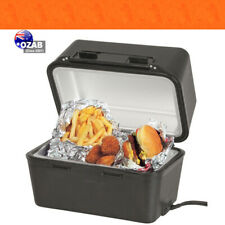 12V Portable Stove Oven Food Warmer for 4WD Car Truck Caravan Camping 12 Volt