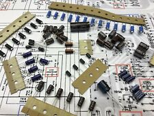 Reparatursatz Audio-Board AKAI GX-77 , Elko's, Capacitors, Repairkit