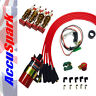 Rover P6 2000/2200  AccuSpark Electronic Ignition Performance kit Neg Earth