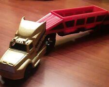Maisto Enviro-Grav Transport Truck Free Shipping