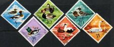 Albania 1975 - Water Fowl (6) CTO