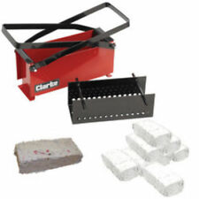 Clarke CHT617 Compresor de papel/briqueta Maker 1801617