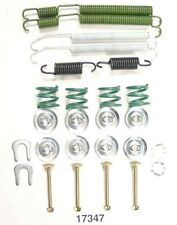 Rr Drum Hardware Kit  Better Brake Parts  17347