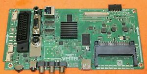 23536978 17MB211 MAIN BOARD FOR JVC LT-24C680 Ves236WNVB-2D-N22