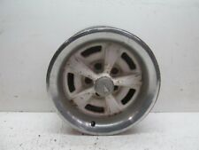 1980 FIREBIRD TRANS AM PONTIAC RALLY II STEEL WHEEL / RIM 15 X 6 15x6 5x4-3/4