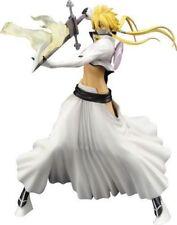 Anime BLEACH Tear Halibel Thiro Sword PVC Action Figure New No Box 27cm