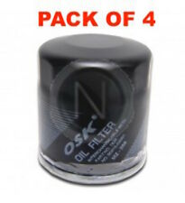 OSAKA OIL FILTER OZ386 INTERCHANGEABLE WITH RYCO Z386 (BOX OF 4)