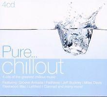 Pure...Chillout von Various | CD | Zustand sehr gut