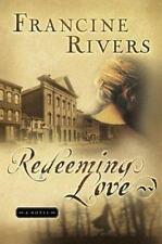 Redeeming Love by Rivers, Francine, Good Book