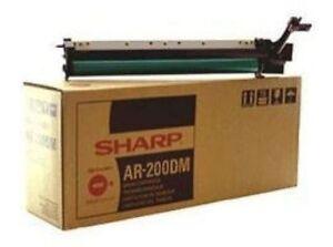 ORIGINAL Trommel Sharp AR-160 AR-161 AR-200 AR205 F200 / AR-200DM AR-200DR DRUM