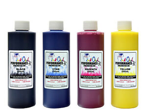 4x250ml InkOwl Performance-R Sublimation Ink for RICOH and VIRTUOSO