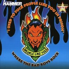 Metal Hammer-Where the bad Boys rock Awesome Machine, Sunride, The Bones,.. [CD]