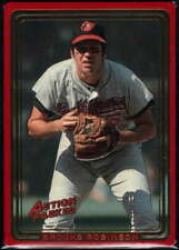 1992 OR 1993 Action Packed ASG MLB Baseball Trading Cards Pick From List