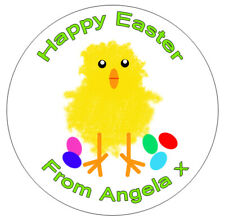 Happy Easter Stickers Products For Sale Ebay