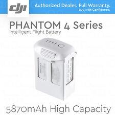 DJI Phantom 4 Series - Intelligent Flight Battery (5870mAh, High Capacity)