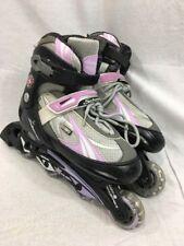 Schwinn Inline Skates Roller Blades Womens Adj Size 5 6 7 8 Challenge Series