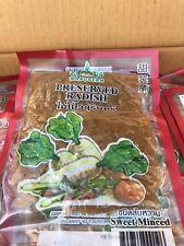 Preserved Radish Sweet Minced Free Shipping