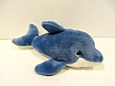 """PLUSH - """"ORCO"""" WHALE"""