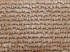 Auhagen 52228- Wooden Shingle Roof 10 x 20 cm - 2 Plastic Sheets HO/TT 1st Class
