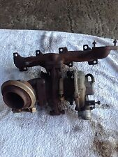 Peugeot 406 2.0 Hdi Turbo And Manifold Complete