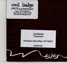 (DI330) Adjagas, Lihkolas - 2007 DJ CD