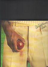 WISHBONE ASH - there's the rub LP