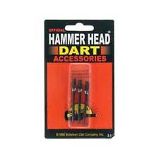 BOTTELSEN HAMMER HEAD STANDARD MOVEABLE DART POINTS