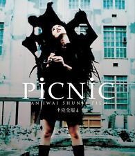 Picnic 1996 Japan Blu Ray Region Free Shunji Iwai NO ENGLISH SUBTITLES