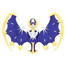 Pokemon Center Original Plush Lunala doll Sun Moon JAPAN OFFICIAL IMPORT F/S