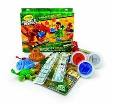 Crayola Create 2 Destroy Dino Destruction Metropolitan Mayhem New