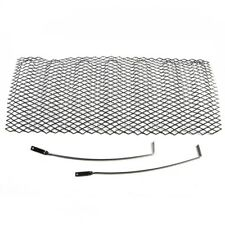 Rugged Ridge Jeep Wrangler JK 07-16 Mesh Grille Insert Screen Black (11401.31)