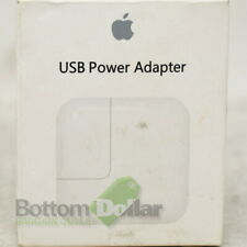 Apple MD836CH/A 12W USB Power Adapter White