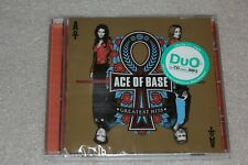 Ace of Base - Greatest Hits CD POLISH RELEASE