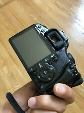 Canon EOS 450D DSLR Camera w/ Cannon 18-55mm Lense and Tamron 70-300mm Lense