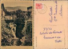 RANCIO VALCUVIA  -  VEDUTA DELLA LOCALITA'     (rif.fg.6638)