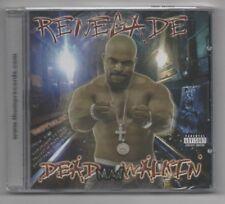 Renegade Dead Man Walkin 2006 Ultra Rare Promo CD Prodigy, Trina, E-40, Pitbull