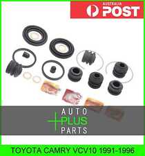 Fits TOYOTA CAMRY VCV10 Brake Caliper Cylinder Piston Seal Repair Kit