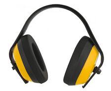 Casque anti-bruit SNR 27 dB insonorisation protection auditive de chantier