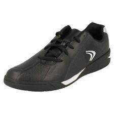 Chaussures noires à lacets pour garçon de 2 à 16 ans pointure 39